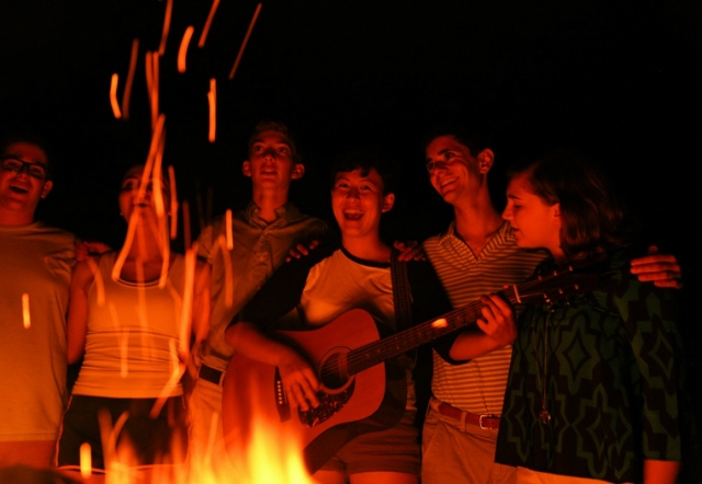 15 Ways You Know You Went to Jewish Summer Camp