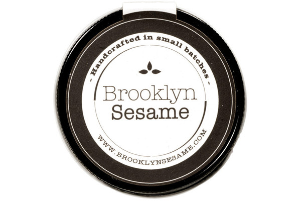 Brooklyn Sesame logo