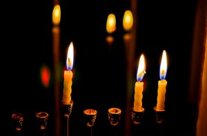 Hanukkah: Celebrating Queer Miracles. Creative Commons / Paul Jacobson