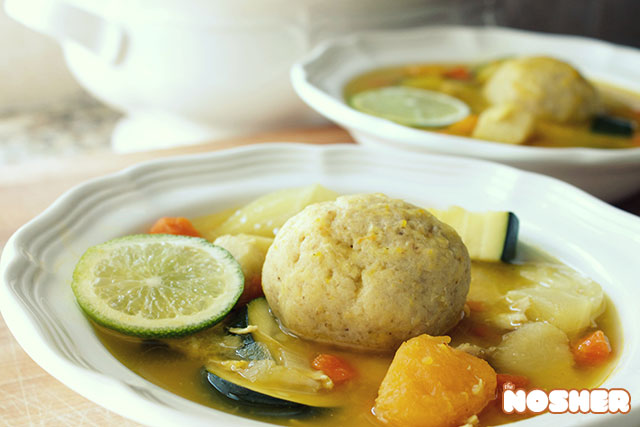 Cuban-Matzoh-Ball-Soup-stamp