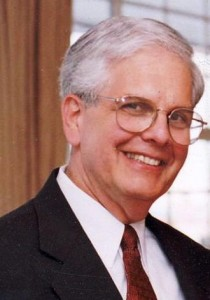Rabbi Harry Danziger