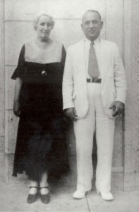 Martin and Dora Zielonka