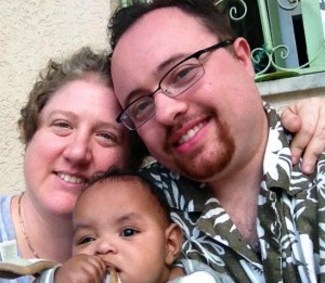 Becoming a jewish ethiopian american family my jewish learning ccuart Choice Image