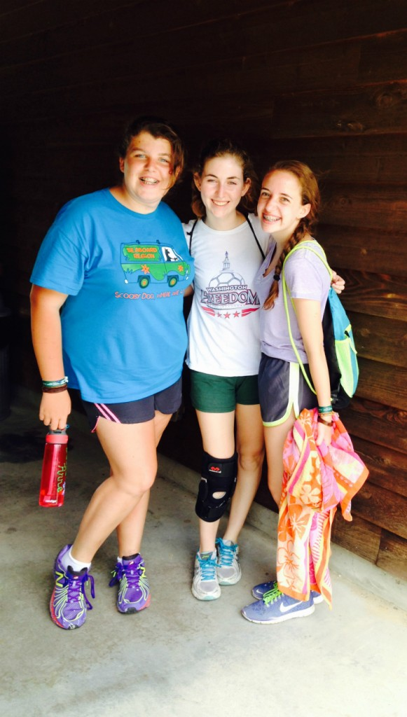 Inclusion: A double win for Jewish Camping