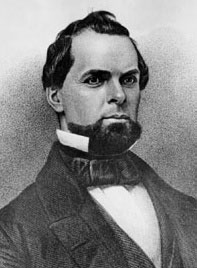 Governor John W. Geary of Pennsylvania