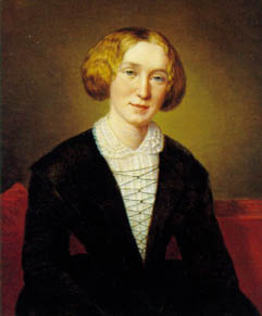 george eliot zionist