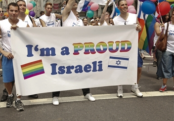 Reform judaism and homosexuality statistics
