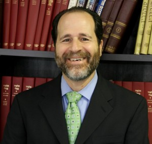 Rabbi Kerry Olitzky