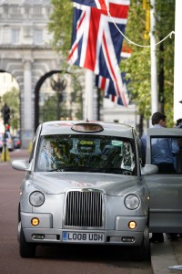London Cab Medium