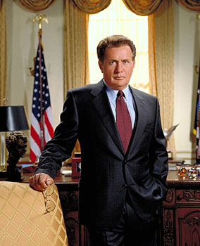martin sheen west wing swiss diplomacy