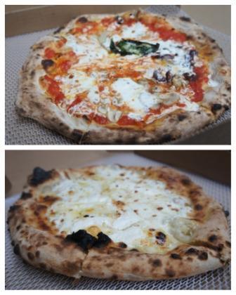 Pizza da solo