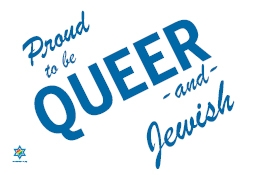 Proud to be Queer and Jewish