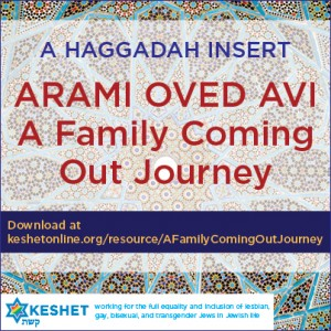 A Family Coming Out Journey