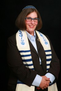 Rabbi Headshot
