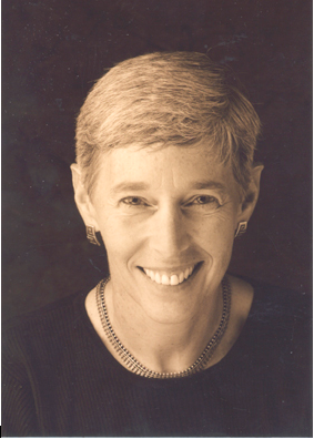 Rabbi Sue Levi Elwell