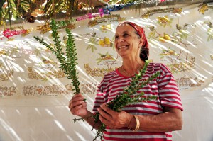 Sukkot Happiness