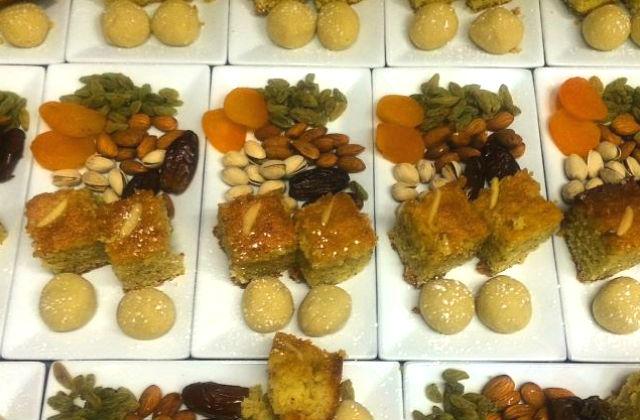 Yemeni dessert