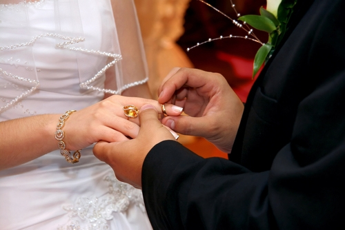 about jewish marriage