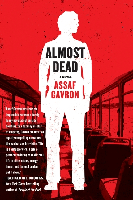 almost dead assaf gavron