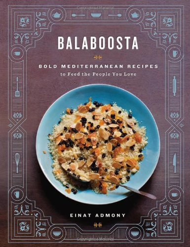 balaboosta cookbook