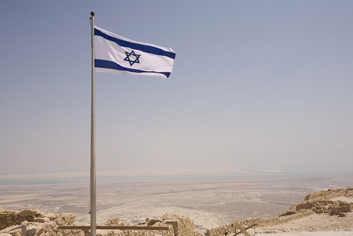 israel independance
