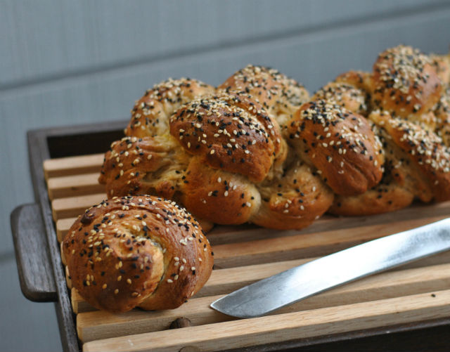 bread machine challah2