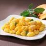 gluten-free butternut squash gnocchi