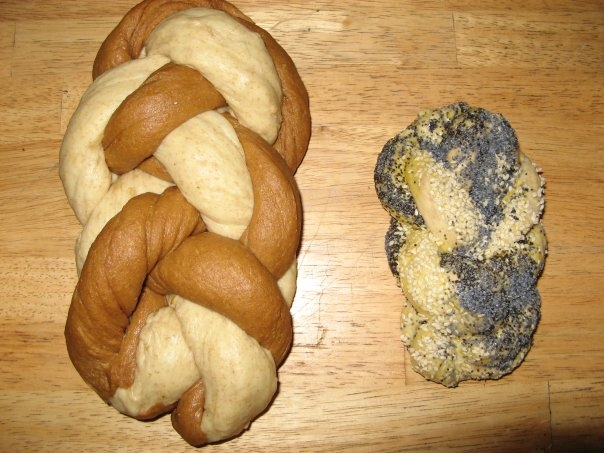 challah for kedoshim