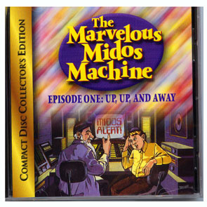 marvelous midos machine