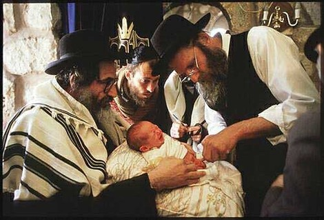 male circumcision debate Information regarding circumcision, a practice commonly performed on the first or  second day after a male child is born.