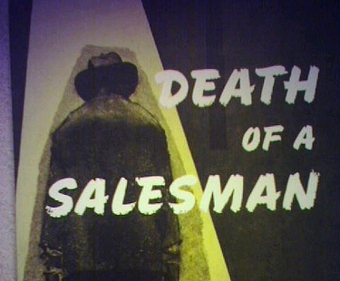 arthur miller's death of a salesman