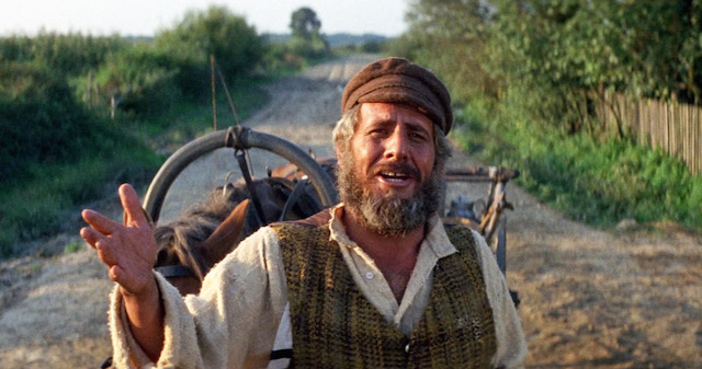Fiddler On The Roof My Jewish Learning