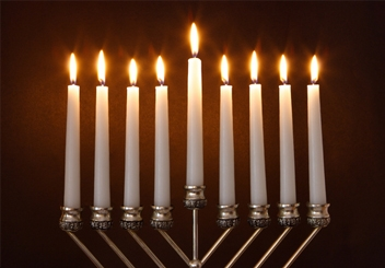 The First Hanukkah | My Jewish Learning