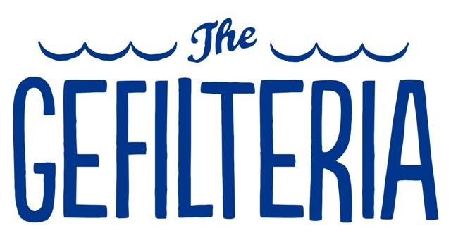 gefilteria logo