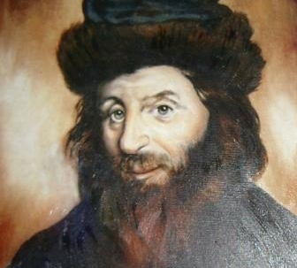 rabbi moses sofer, the hatam sofer