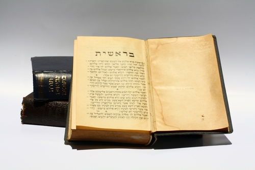 hebrew bible genesis