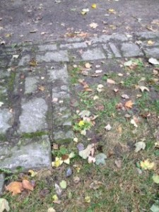 Foundations of Berlin's oldest synagogue