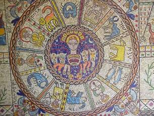 Astrology In The Ancient Synagogue My Jewish Learning