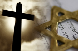 christianity and jewish