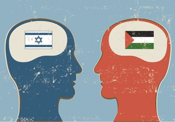 what is the present relationship between arabs and israelis
