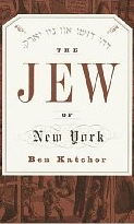 Jew of New York By Ben Katchor