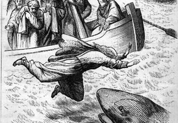 Full Text (in English) of the Book of Jonah | My Jewish Learning
