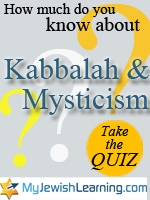 kabbalah and mysticism