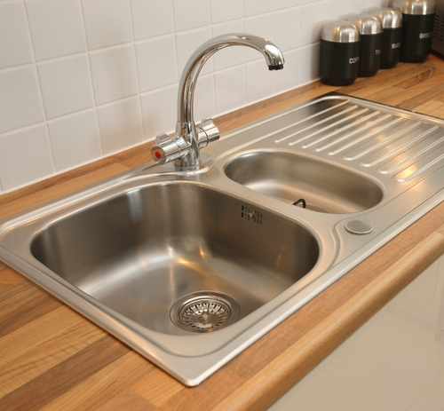 Kashering Sinks | My Jewish Learning