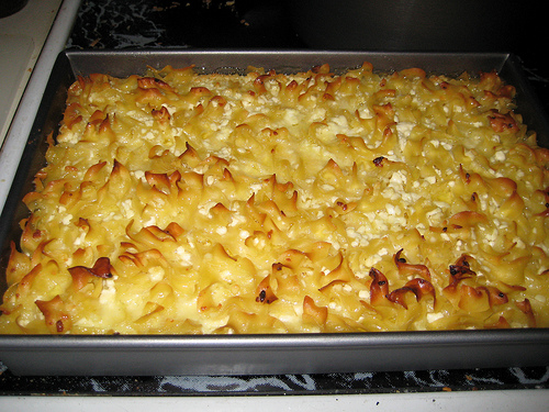 Kugel Recipes - My Jewish Learning
