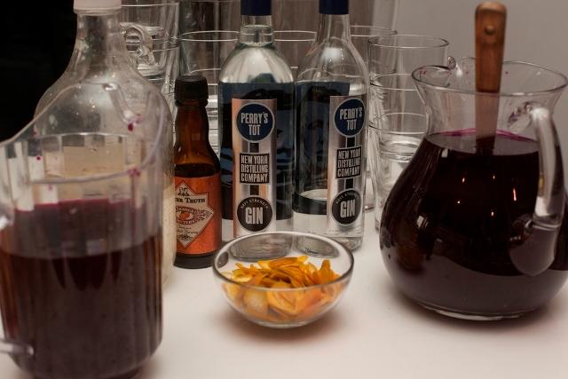 kvass cocktails