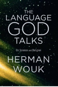 herman wouk language god talks