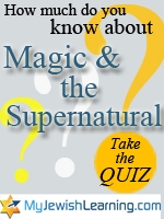 magic quiz