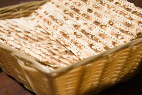 matzah-morality