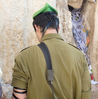 moderate religious zionism